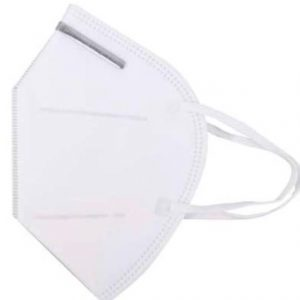 DISPOSABLE UNVALVED DUST RESPIRATOR Certification:GB2626-2006 PPE (EU) 2016/425 FFP2 FDA