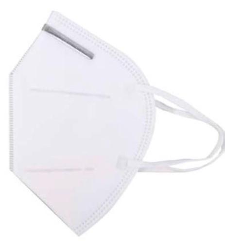 DISPOSABLE UNVALVED DUST RESPIRATOR Certification:GB2626-2006 PPE (EU) 2016/425 FFP2 FDA